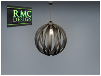 Chandelier 14 – By RMC Design