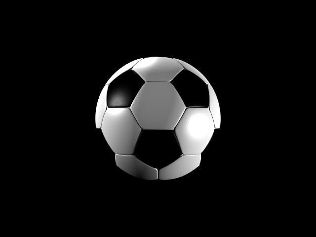 soccerball football