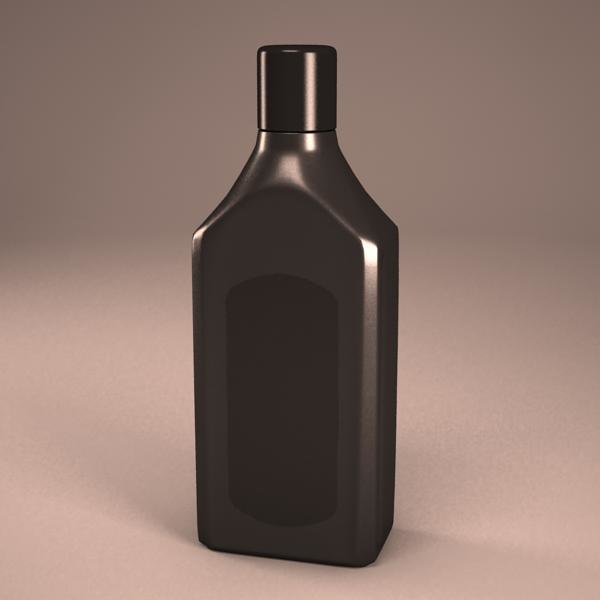 max black bottle
