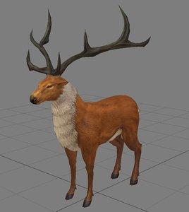 max reindeer animals