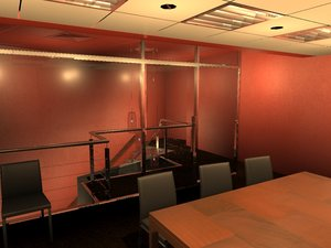 small meeting club 3d