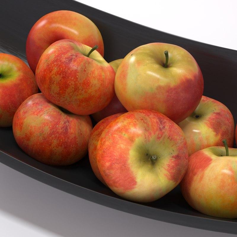 free max model apple