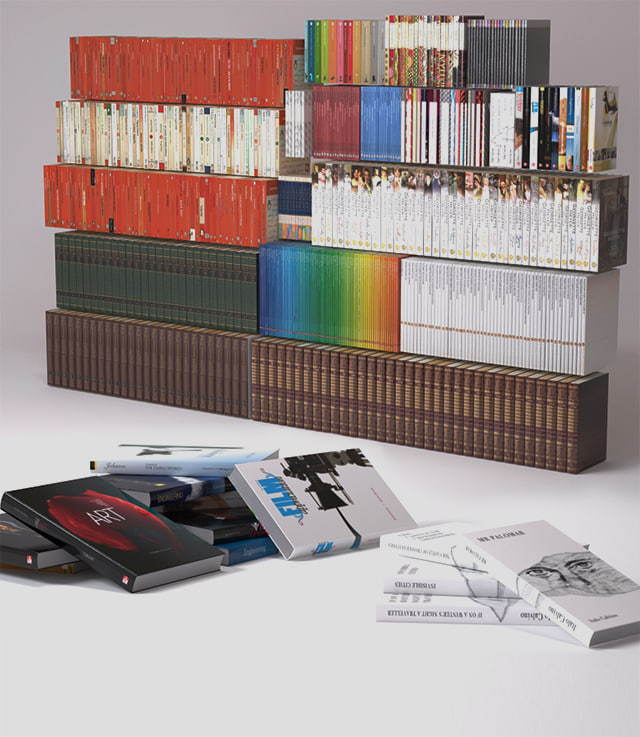 3d max book pages