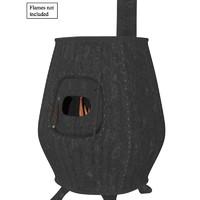 stove burner 3d model