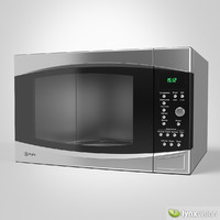GE Profile Microwave Oven