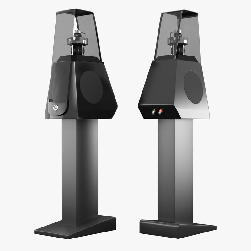 3d radialstrahler mbl 126 speaker