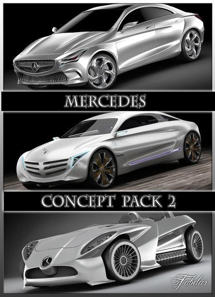 max mercedes concept 2