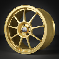 Rim OZ Racing Alleggerita