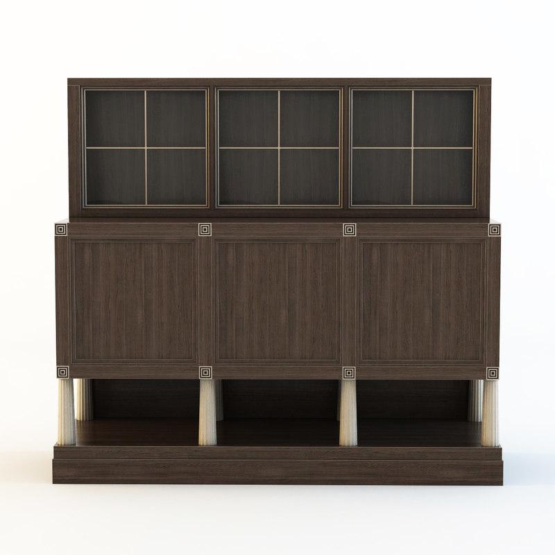 otto wagner - cupboard ma