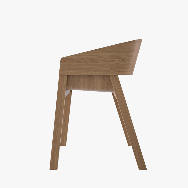 chair merano 3ds
