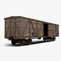 Boxcar 02