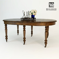 Eichholtz Table Dinning Portman