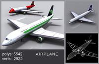 max airplane plane air
