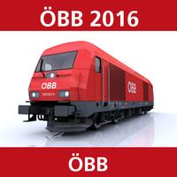 ÖBB 2016
