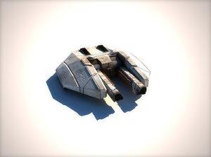 ma ion cannon