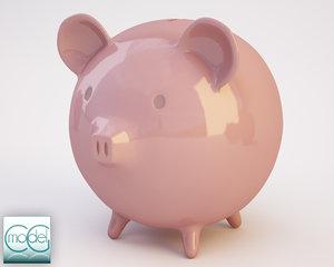 piggy bank s