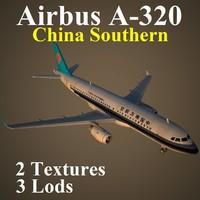 A320 CSN