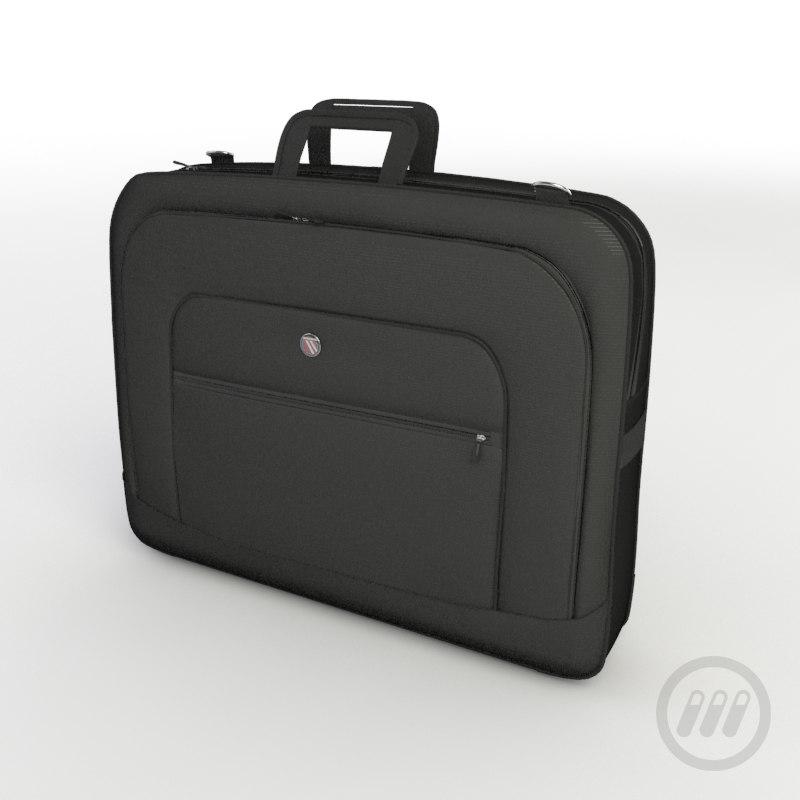 3d max laptop bag