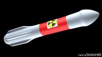 Nuclear Rocket