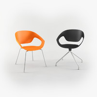 Vad Chair by Casamania