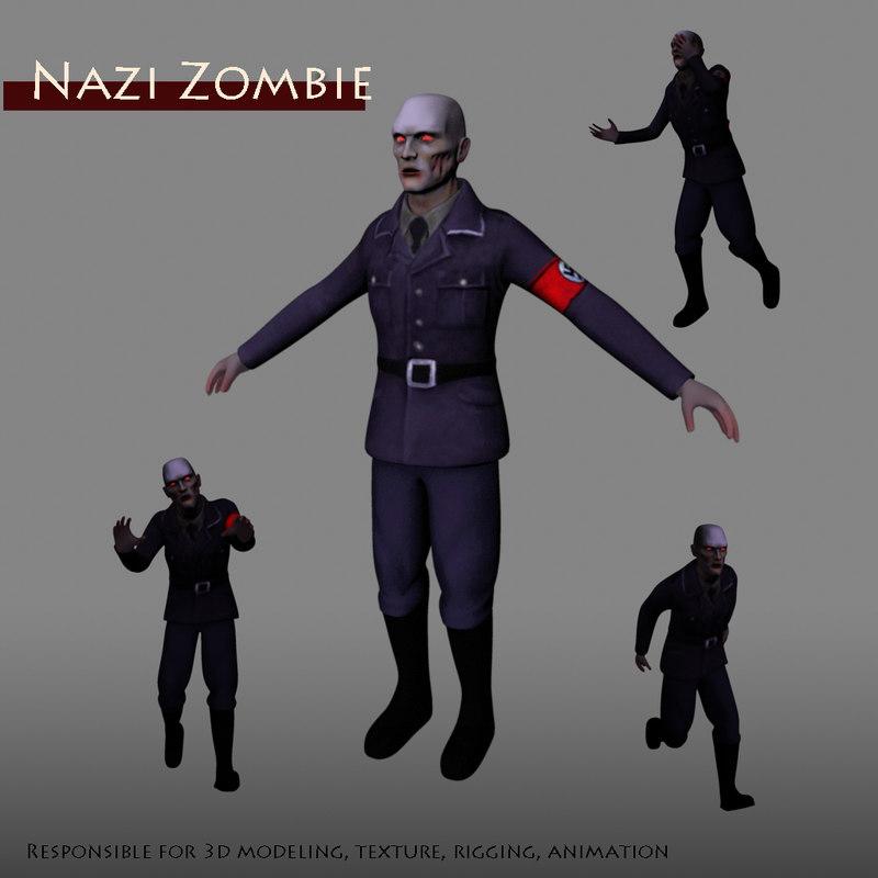 nazi zombie ma