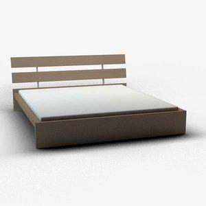 ikea hoppen double bed max