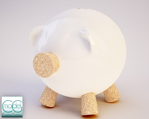 piggy bank 3ds