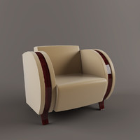 Codutti Minos armchair