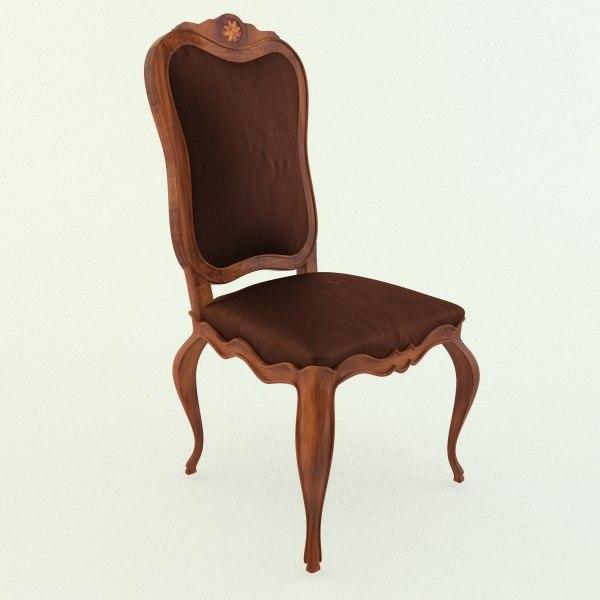 sedia chair max