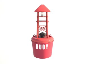 buoy ocean harbour max