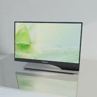 Samsung SyncMaster MAX 2011