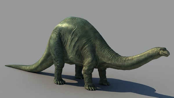 dinosaurus zbrush 3d max