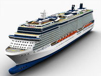 3d solstice ship celebrity cruises