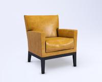 3d chair impala