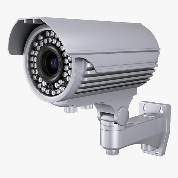 outdoor security camera max