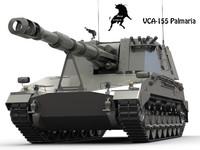VCA-155mm Palmaria
