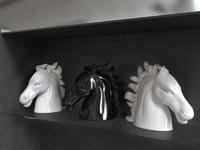 ダーキン馬の頭ST0500350BPPC