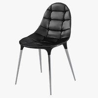 Cassina Philippe Starck Caprice Chair