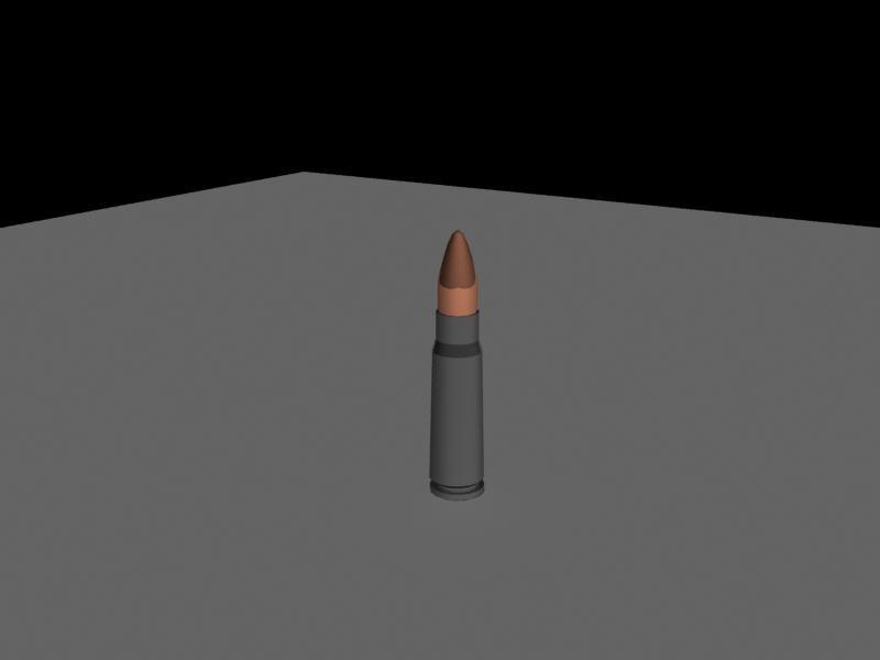 ak 47 ammo max free