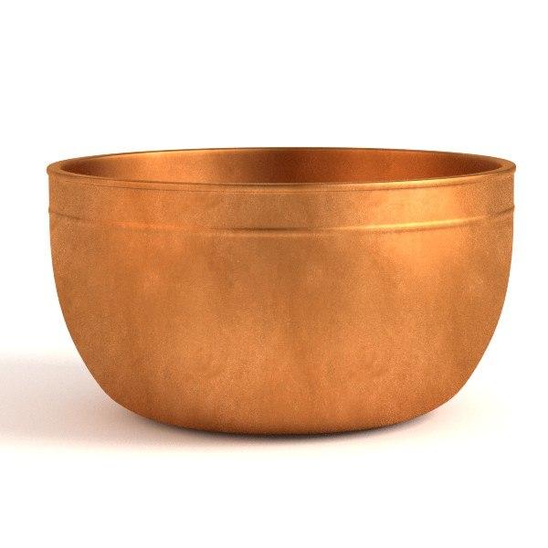 max antique pot