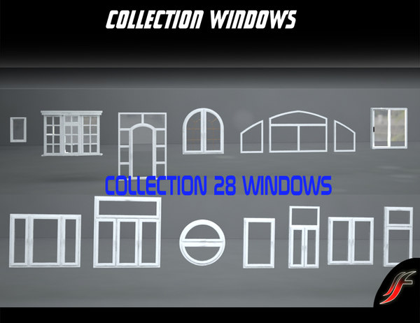 max window set