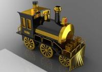 Decanter Train