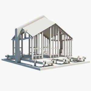 d complex structure