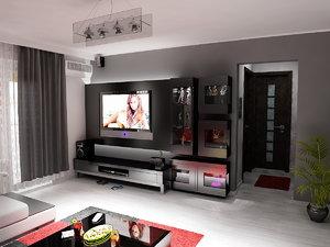 living furniture 11 max