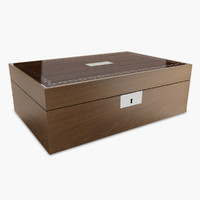 max jewellery box