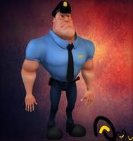 ax police an