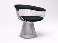 Knoll Platner Chair