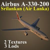 A332 ALK