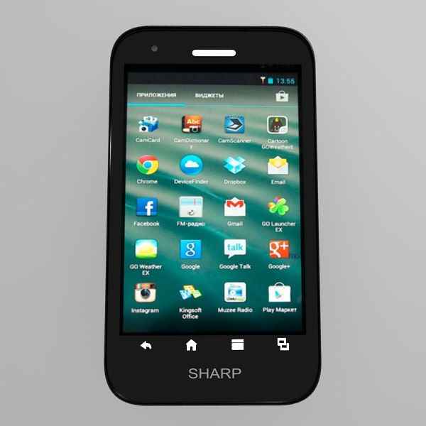 max sharp aquos sh930w