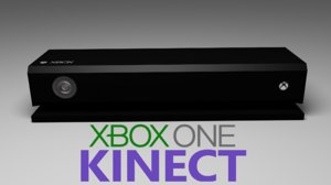 xbox kinect 3d model